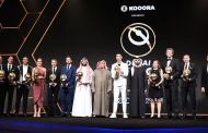 Deux Marocains récompensés au Globe Soccer Awards 2019