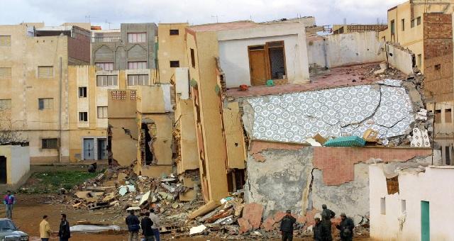 La Banque Mondiale accorde un prêt de 275 millions de dollars au Maroc pour faire face aux catastrophes naturelles
