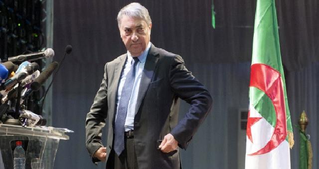 Présidentielle en Algérie :