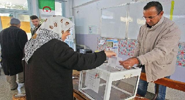L'opposition algérienne: «Le maintien du calendrier électoral en Algérie ne saurait garantir un scrutin libre»