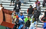 Hooliganisme: 13 personnes arrêtées en marge du match du Raja à Tanger