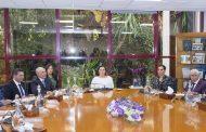 SAR la Princesse Lalla Hasnaa préside le Conseil d'administration de la Fondation Mohammed VI pour la protection de l'environnement