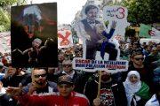 Nouvelle manifestation massive anti-élections à Alger à la veille de la présidentielle