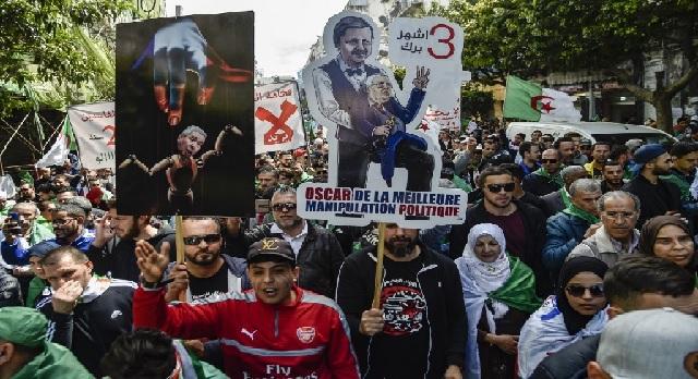 Elections présidentielles en Algérie: Oscar de la meilleure manipulation politique
