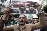 Algérie : Le régime traque ses opposants sur Facebook