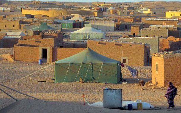 Un député italien s'indigne contre le détournement des aides destinées aux séquestrées à Tindouf