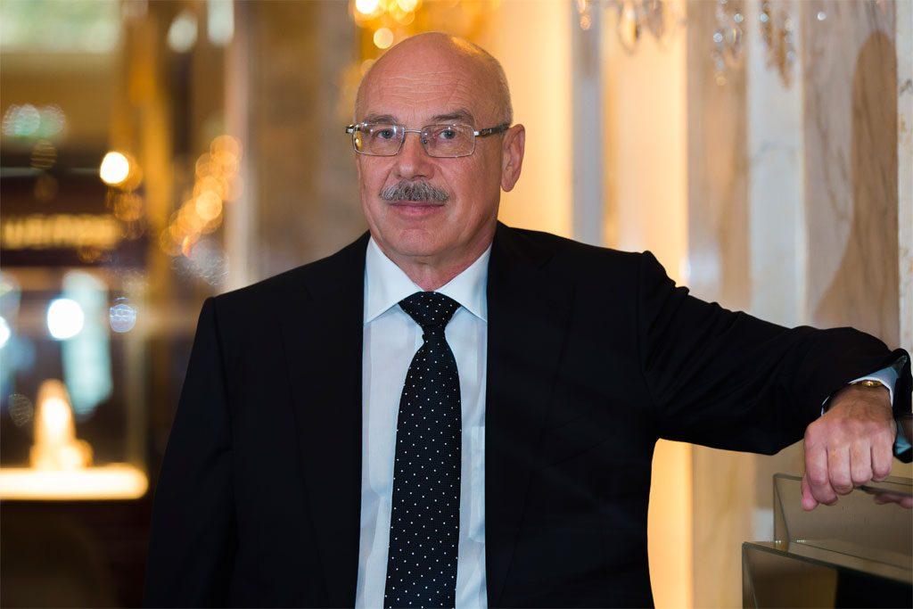 Vladimir Voronkov conclut sa visite à Rabat et salue les efforts du Maroc en matière de lutte antiterroriste