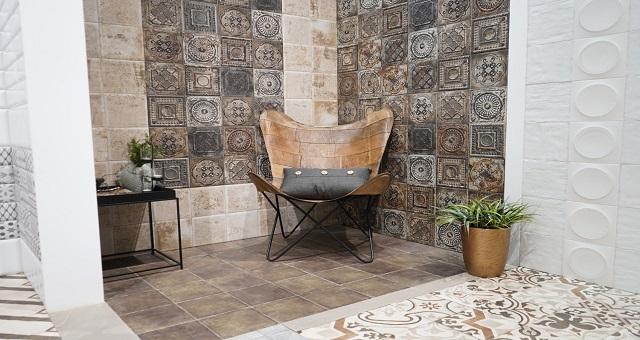 Casablanca: Strapex Maroc inaugure son salon international permanent dédié à la céramique