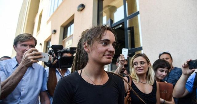 Italie: La justice confirme la libération de la capitaine du Sea-Watch 3