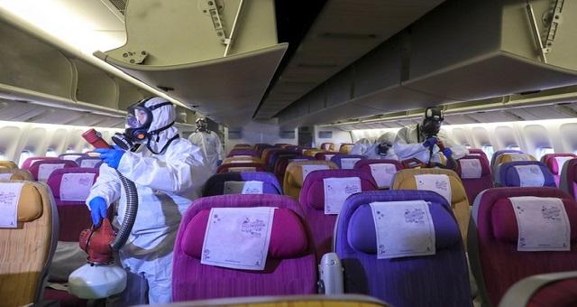 L'opération de rapatriement des ressortissants marocains de Wuhan en Chine est lancée