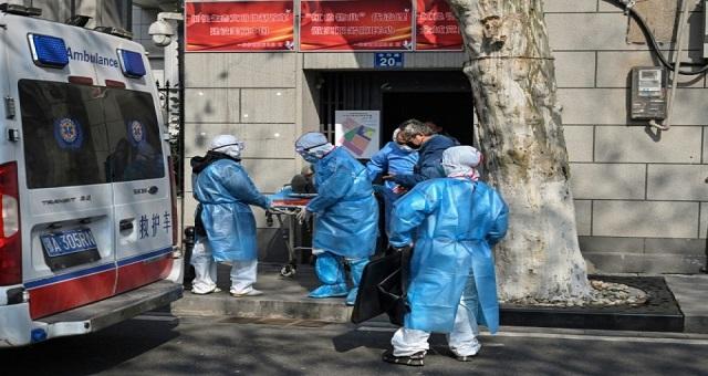 Coronavirus: 213 morts en Chine, l'OMS déclare l'urgence internationale