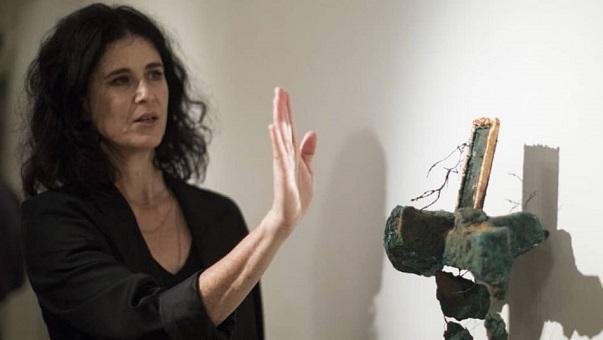 Marrakech: Houda Terjuman expose ses dernières œuvres à la Galerie