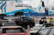 France: Un ferry et un millier de passagers à destination d'Alger bloqués
