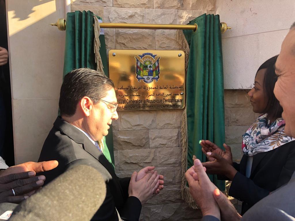 Ouverture des consulats dans les provinces du Sud, le Maroc persiste et signe