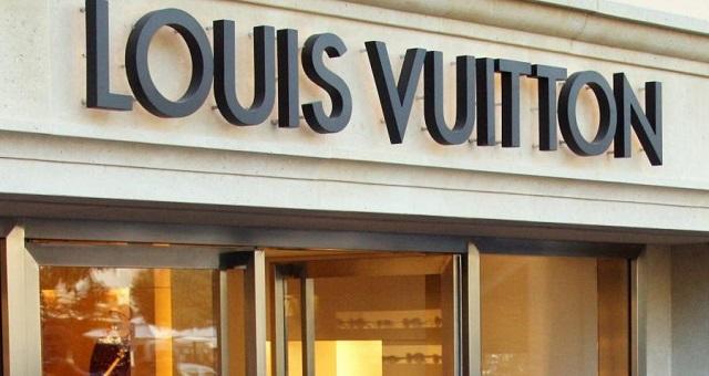 Louis Vuitton veut s'imposer dans la haute joaillerie grâce à un imposant diamant