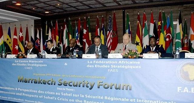 La stabilité de l'Afrique au cœur des débats du 11 ème