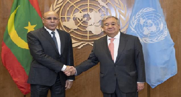Pour satisfaire ses commanditaires, dans un geste désespéré, le Polisario menace la Mauritanie, le Maroc et même le SG de l'ONU