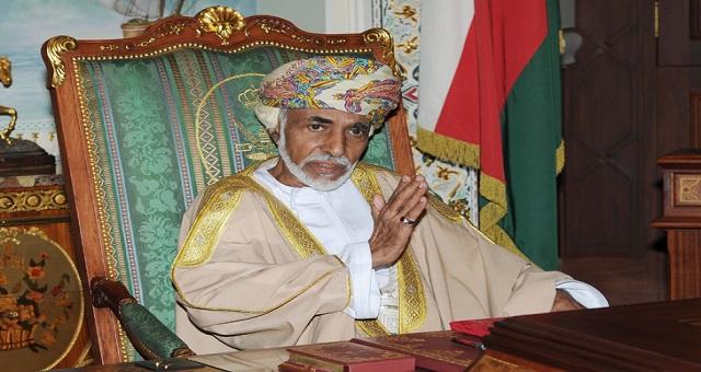 Le sultan Qabous d'Oman est mort à 79 ans après 50 ans de règne