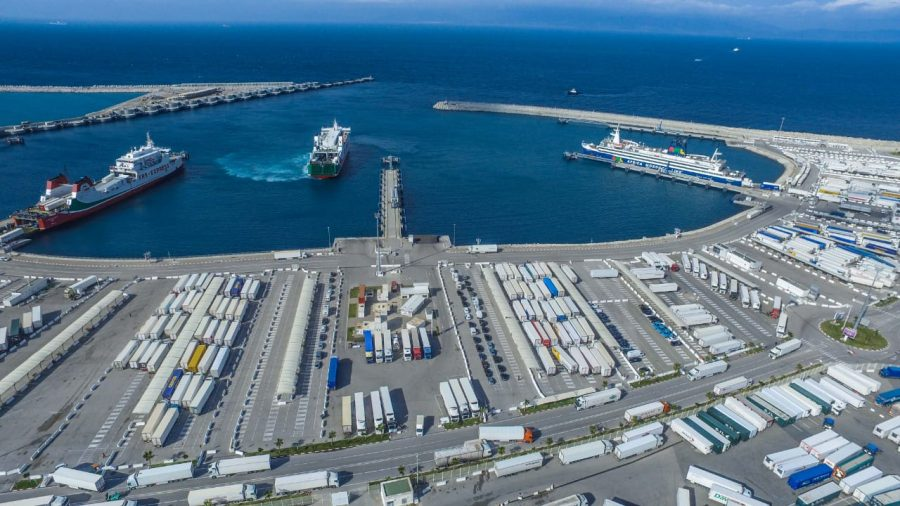La plateforme industrielle Tanger-Med classée 2e zone économique spéciale dans le monde