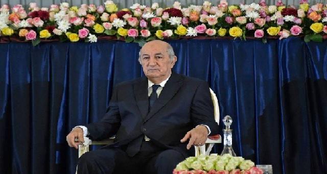 Algérie : Le président Tebboune appelle la France au