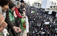 Algérie: Encore des manifestations contre l'élection du nouveau président