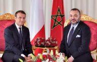 Crise libyenne: Le président français prend contact avec SM le Roi Mohammed VI