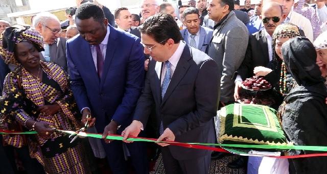 Polisario, cette vermine que la légitimité démange
