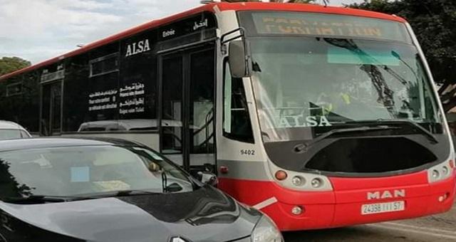 Casablanca: De nouveaux bus modernes circuleront dans la ville à partir de septembre