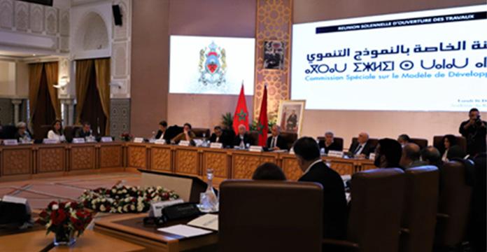 Les membres du CSMD reçoivent les représentants du Parti du Chef de gouvernement