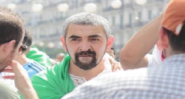 Algérie : Trois ans de prison ferme requis contre une figure de la contestation