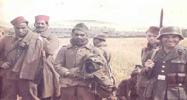 La Belgique envisage de rendre hommage aux soldats marocains tombés au champ d'honneur lors de la 2ème Guerre mondiale