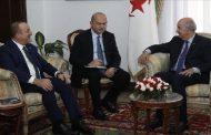 L'opportunisme de l'establishment algérien dans le dossier de la crise libyenne
