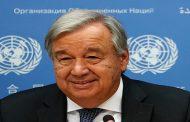 Coronavirus: Guterres salue la réponse « remarquable » de la Chine
