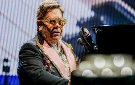 Elton John interrompt un concert à Auckland en raison d'une pneumonie