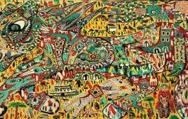 Exposition: « Spirits of Freedom » à la Galerie Tindouf à partir du 20 février