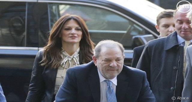Harvey Weinstein coupable d'agression sexuelle et viol
