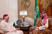 L'Emir du Qatar reçoit à Doha le Conseiller de SM le Roi, Fouad Ali El Himma