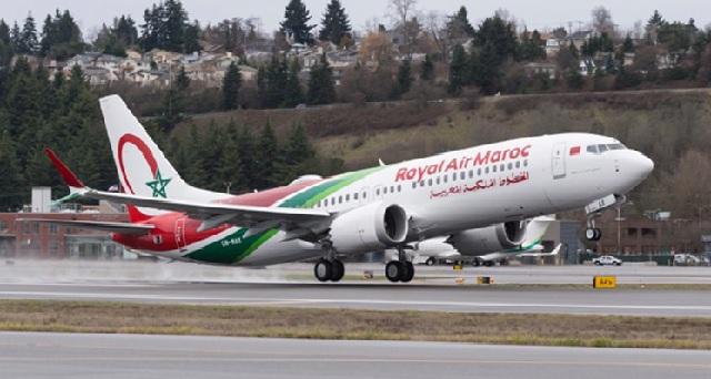 Nouvelle souche de la Covid-19: le Maroc suspend ses vols avec le Royaume-Uni