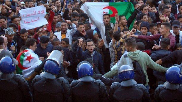 Algérie: Le Parti les Travailleurs dénonce la gestion sécuritaire des conflits sociaux, porteuse de tous les dangers
