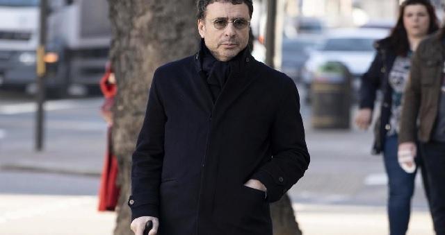 Financement de la campagne de Sarkozy : L'homme d'affaires franco-algérien Djouhri maintenu en détention en France