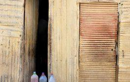 Exposition: « Murmure des murs » à L'Institut français de Meknès