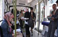 Tramway de Rabat-Salé: 273 millions de voyageurs en 9 ans