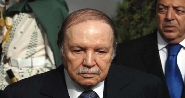 Algérie: L'ex-directeur du protocole de Bouteflika incarcéré pour corruption