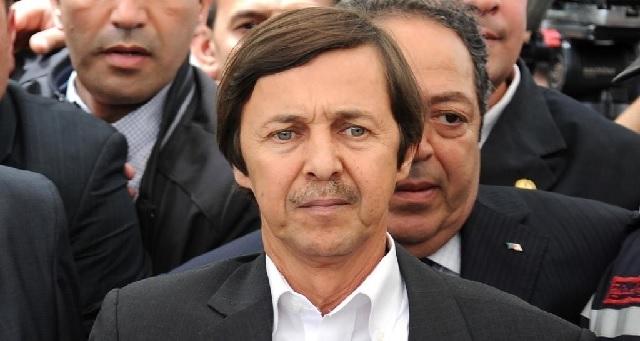 Algérie : Le frère de l'ex-président Bouteflika condamné à deux ans de prison