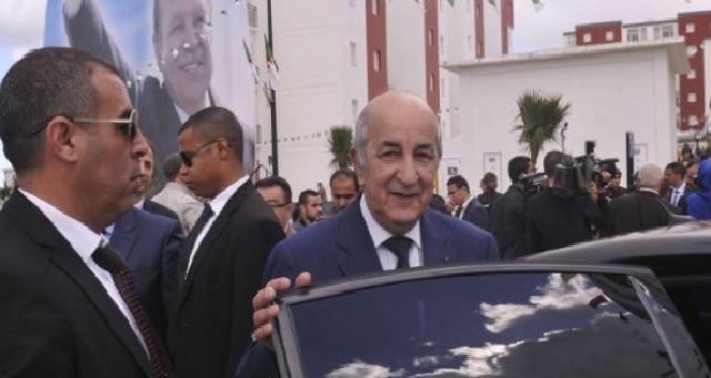 Algérie : Amnesty appelle le président Tebboune à entendre la contestation