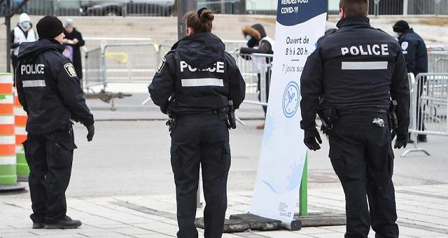 Montréal décrète l'état d'urgence pour endiguer la pandémie