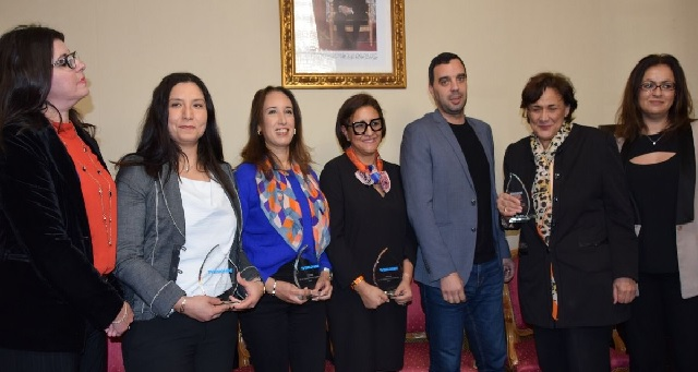 TV5 Monde distingue cinq femmes de la diaspora marocaine de France