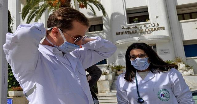 Coronavirus : Orange Maroc se mobilise au profit du corps médical