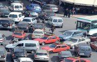 Accidents de la circulation: 19 morts et 2.090 blessés en périmètre urbain