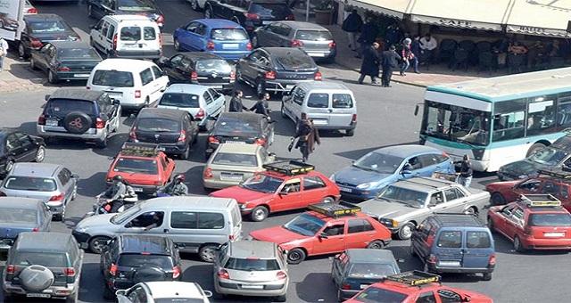 Accidents de la circulation: Trois morts et 19 blessés graves malgré le confinement